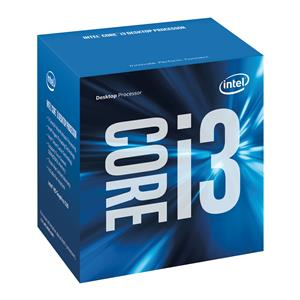Intel Core-i3 6100 3.7GHz LGA 1151 Skylake CPU